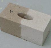 Steinimprägnierung: Vor Wasseraufnahme geschützt. Durchnässung wird verhindert.